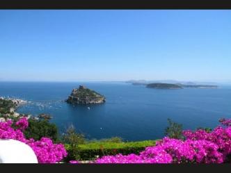 Luxury villa for sale in Ischia