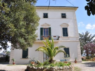 XIX century villa