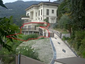 Апартаменты в Черноббио Комо