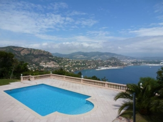 Fantastic villa for sale in Theoule-sur-Mer