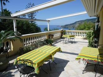 Ospedaletti Penthouse For Sale