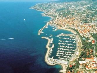 Продается отель на море в Сан Ремо