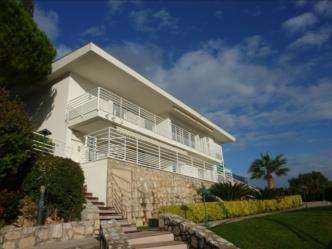 Cap d'Ail Luxury Villa for rent