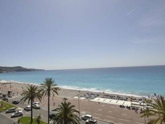 Gorgeous apartment on Promenade des Anglais