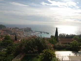 Villa di lusso con vista Monaco a Cap d'Ail