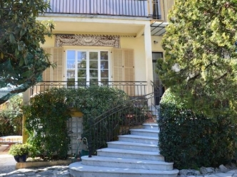 Spacious apartment in the heart of Nice