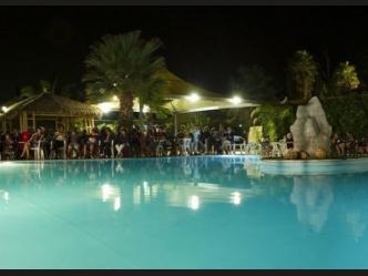 Resort and Golf Club For Sale