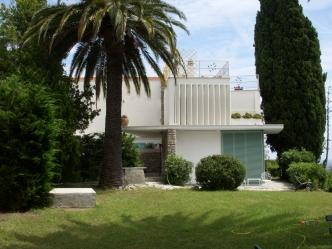 Great villa in Bordighera