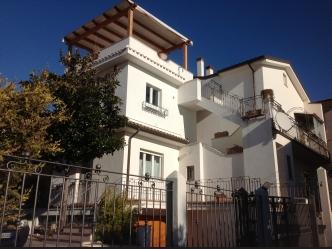 Wonderful Villa In Sirolo For Sale