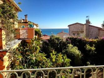 Magnificent apartment for sale in Cap Ferrat