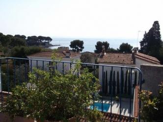 Beautiful apartment for sale in Cap Ferrat
