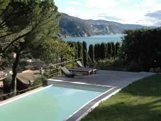 Luxury villa in San Michele di Pagana