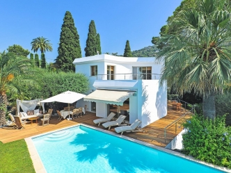 Modern villa for sale in Cannes Californie
