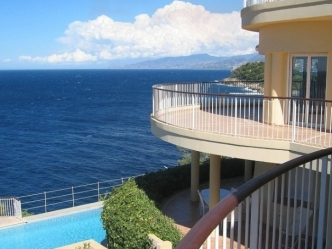 Chic apartment for rent in San Remo