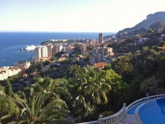 Truly luxury villa in Roquebrune-Cap-Martin