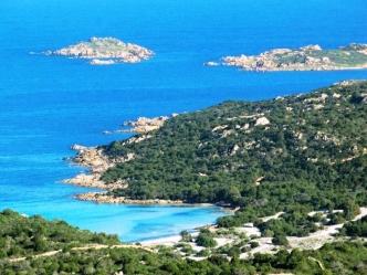 Sardinia, porto cervo villa for sale