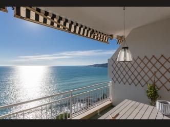 Квартира на продажу у моря в Оспедалетти