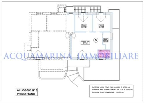 Sanremo New Building For Sale<br />6/8