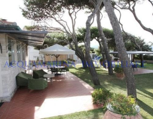 Porto Santo Stefano Villa For Sale<br />3/8