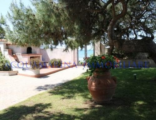 Porto Santo Stefano Villa For Sale<br />4/8