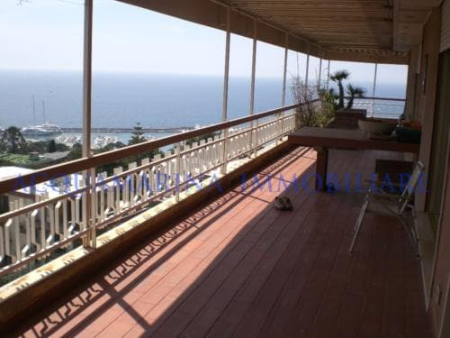 Sanremo Penthouse For Sale<br />2/12
