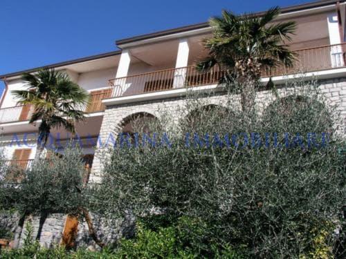 Lerici Villa For Sale<br />5/8