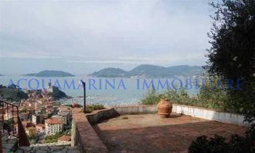 Lerici Villa For Sale<br />8/8