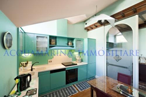 Appartamento in vendita vista mare Ospedaletti<br />4/8