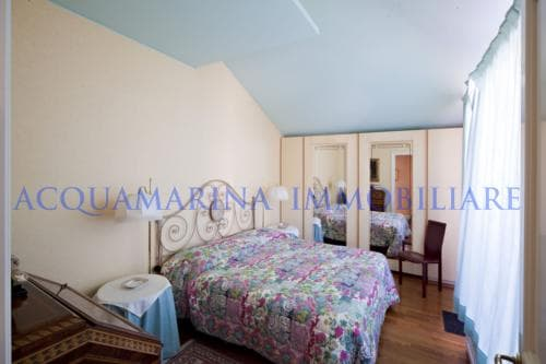 Appartamento in vendita vista mare Ospedaletti<br />5/8