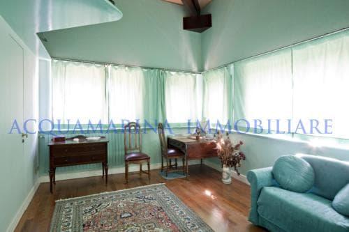 Appartamento in vendita vista mare Ospedaletti<br />6/8