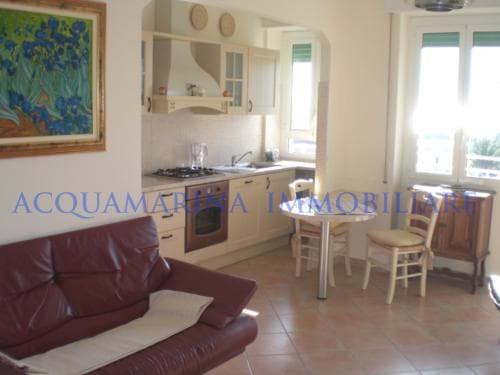 Sanremo Apartment For Sale With Seaview<br />2/8