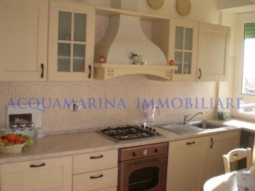Sanremo Appartamento Vista Mare In Vendita<br />3/8