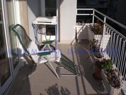 Sanremo Appartamento Vista Mare In Vendita<br />8/8