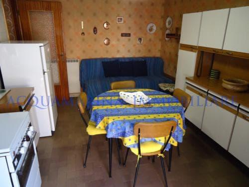 Bordighera Apartment For Sale<br />3/9