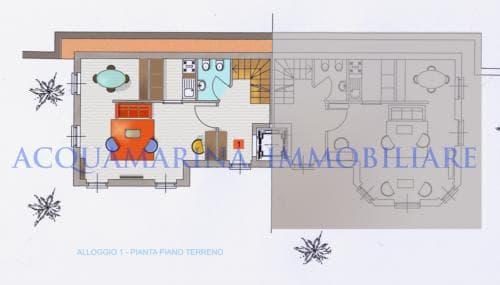Bordighera Villa seaview for sale<br />3/5
