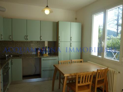 Vallebona Apartment  in Villa sea view for sale<br />4/8
