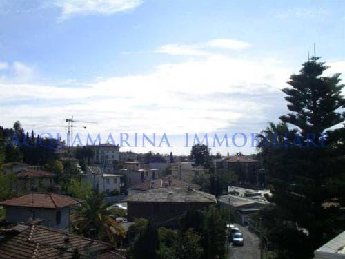 Bordighera Apartment For Sale<br />5/6