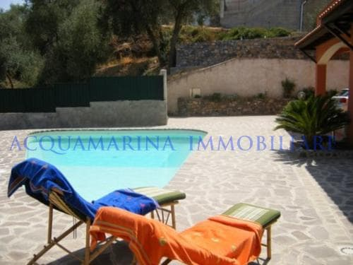Diano Marina Villa in vendita<br />8/8