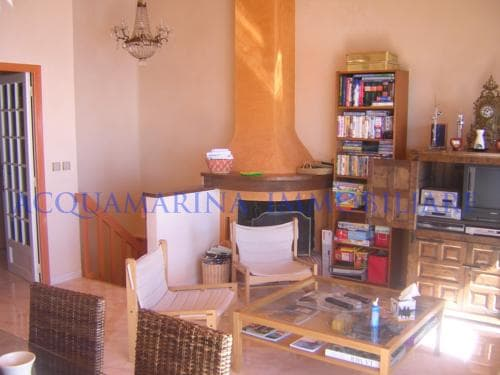 Roquebrune villa in vendita <br />3/6