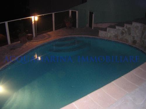 Roquebrune villa in vendita <br />5/6