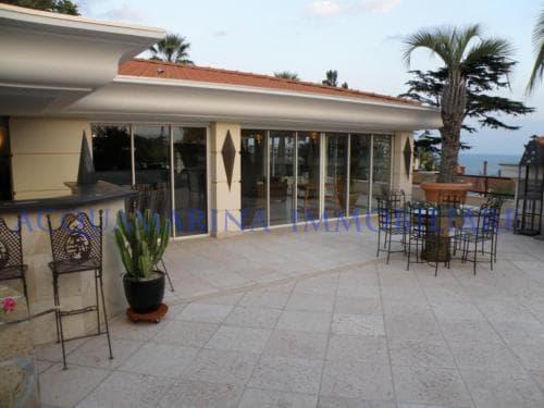 cannes lussuosa villa<br />2/8