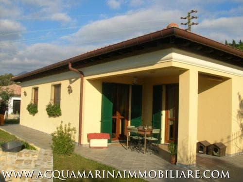 Bordighera villa in vendita<br />2/8