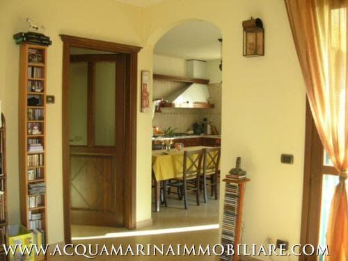 Bordighera villa in vendita<br />4/8