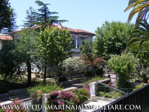 Villa Bordighera<br />4/7