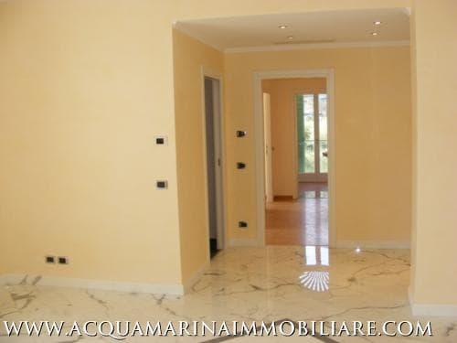 Luxury apartment Bordighera<br />4/8