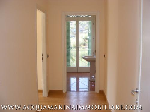 Luxury apartment Bordighera<br />5/8