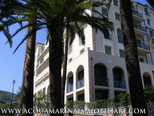 Luxury apartment Bordighera<br />7/8