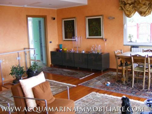 Vallecrosia apartment<br />3/8