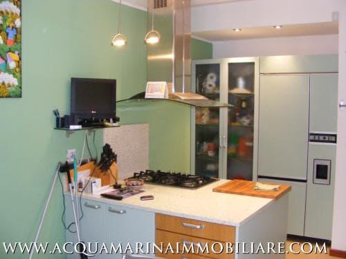 apartment liguria bordighera sale sea view<br />4/8