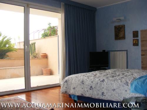 apartment liguria bordighera sale sea view<br />6/8